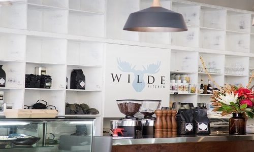 Wilde Kitchen